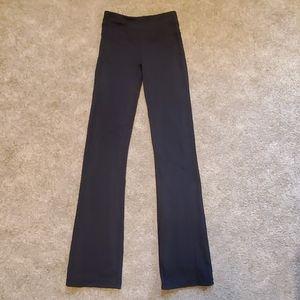 Lululemon groove pants (tall)